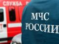 Женщина и двое детей погибли при пожаре в Якутске