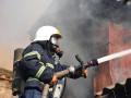 Человек погиб при пожаре в поселке Кысыл–Сыр в Якутии