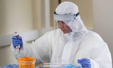 185 новых случаев COVID-19 выявлено в Якутии за сутки