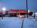 Дознаватели МЧС России проводят проверку по факту пожара в Намском районе