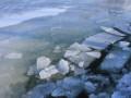 Вездеход с пассажирами провалился под лед в Аллаиховском районе Якутии