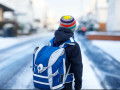 Ребенка, которого увез незнакомец в Алдане, нашли в одном из ТЦ города