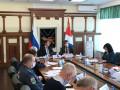 Правительство окажет помощь Приморскому краю в связи с ЧС