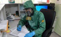 219 новых случаев коронавируса выявлено в Якутии за сутки