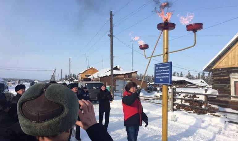 До 2025 года в Якутии газифицируют 21 населенный пункт. В том числе города Алдан и Олекминск