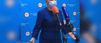 179 новых заболевших COVID-19 выявили в Якутии за сутки