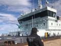 Помощника капитана ледокола «Капитан Бабичев» признали виновным в гибели матроса в Якутии