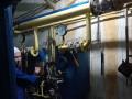 Теплоснабжение продолжают восстанавливать в микрорайоне Птицефабрика в Якутске