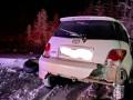 Два пассажира погибли в ДТП на Вилюйском тракте вблизи Якутска