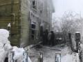 Сбор средств начали для погорельцев дома по улице Шевченко в Якутске