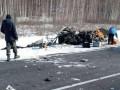 Житель Нерюнгринского района Якутии погиб в ДТП в Амурской области