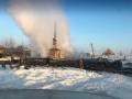 Два человека погибли при пожарах в Сунтарском и Усть-Майском районах Якутии