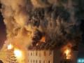 Фрагменты тела человека обнаружили на месте пожара в жилом доме в Мирнинском районе Якутии