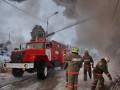 Противопожарный режим из-за роста числа техногенных пожаров ввели в Алданском районе Якутии