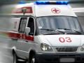 Ребенок выпал с балкона третьего этажа в Якутске