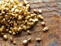 Мужчина украл природное золото на полмиллиона рублей в Оймяконском районе Якутии