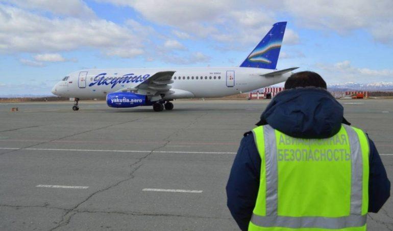 Ил Тумэн предложил субсидировать рейсы из Якутска в Москву и Санкт-Петербург