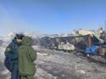 Уголовное дело возбудили после трагического пожара в Хангаласском районе Якутии