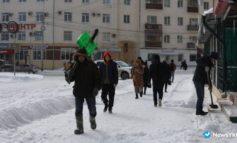 В Якутии зарегистрировано 29 новых случаев COVID-19. Маломобильные граждане смогут получить вакцину от «Вектора» на дому
