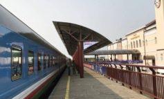 РЖД запустят беспересадочный поезд по маршруту Нижний Бестях — Владивосток