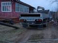 Отключение электроэнергии произошло из-за водителя манипулятора в районе Кирзавода в Якутске