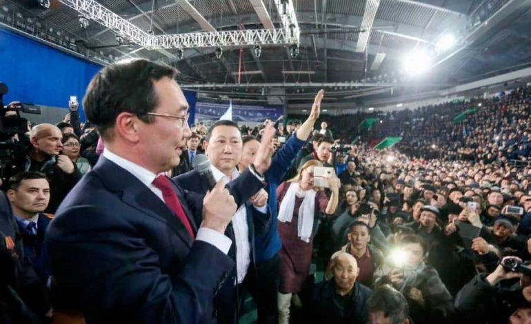 Власти Якутии спровоцировали антимигрантский митинг (мнение).