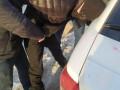 Мужчина с пневматическим пистолетом ограбил автосервис в Якутске