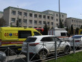 Глава Якутии выразил соболезнование родственникам погибших при стрельбе в казанской школе