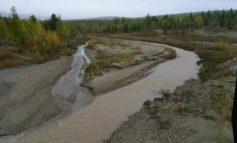 Свыше 34 миллионов рублей заплатит горно-добывающая компания «Алдан» за загрязнение реки в Якутии
